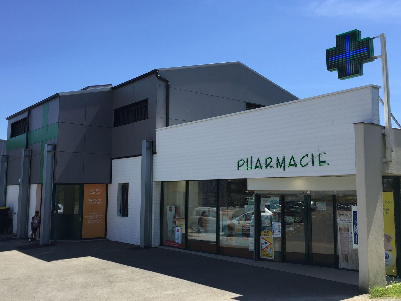 Agrnadissement-pharmacie-à-Baden-Architecte-Vannes-1