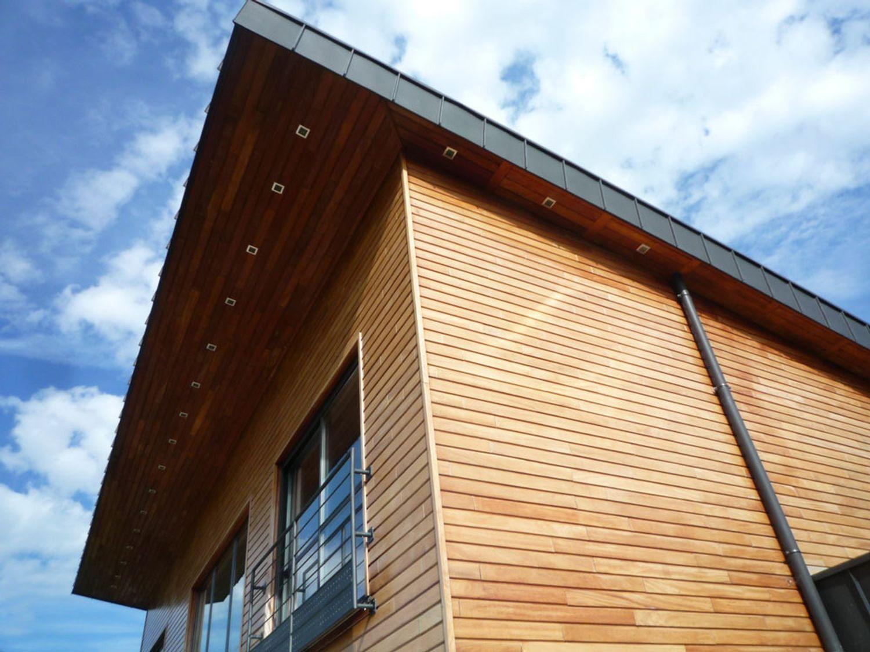Construction-Maison-Monopente-en-bois-à-Plescop-Architecte-Vannes-2