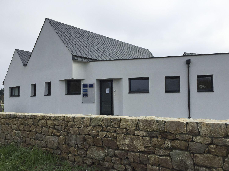 Construction-cabinet-Kinesitherapeute-La-Trinité-sur-Mer-Architecte-Vannes-1