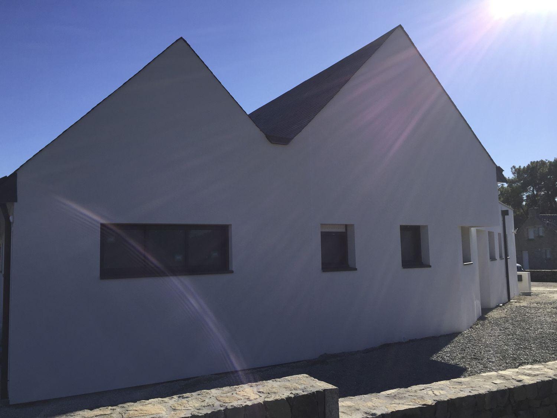 Construction-cabinet-Kinesitherapeute-La-Trinité-sur-Mer-Architecte-Vannes-2