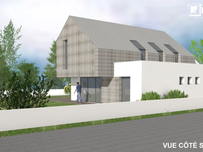 Maison-contemporaine-en-toiture-zinc-Architecte-Vannes-6-800x598