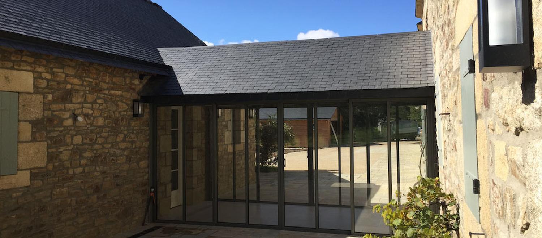 Restauration-longère-à-theix-architecte-Vannes-3