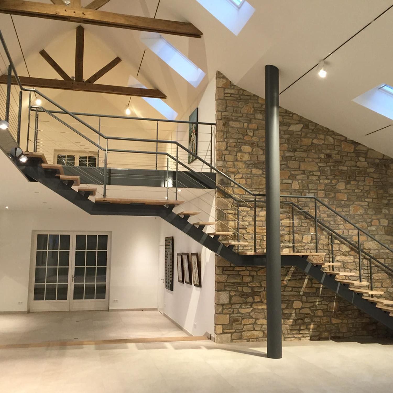 Restauration-longère-à-theix-architecte-Vannes-7