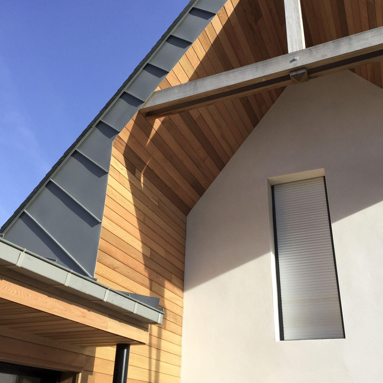 Restructurations-extensions-maison-plain-pieds-monopente-Le-tour-du-parc-Architecte-à-Vannes-4
