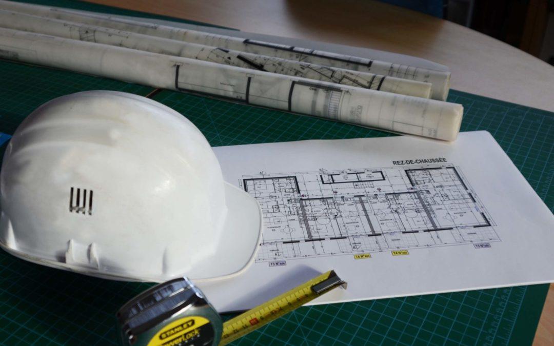 Qu'est-ce qu'un architecte DPLG?