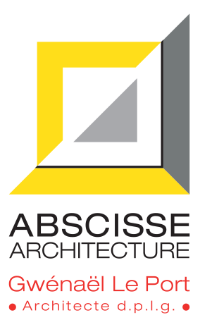 Abscisse architecture