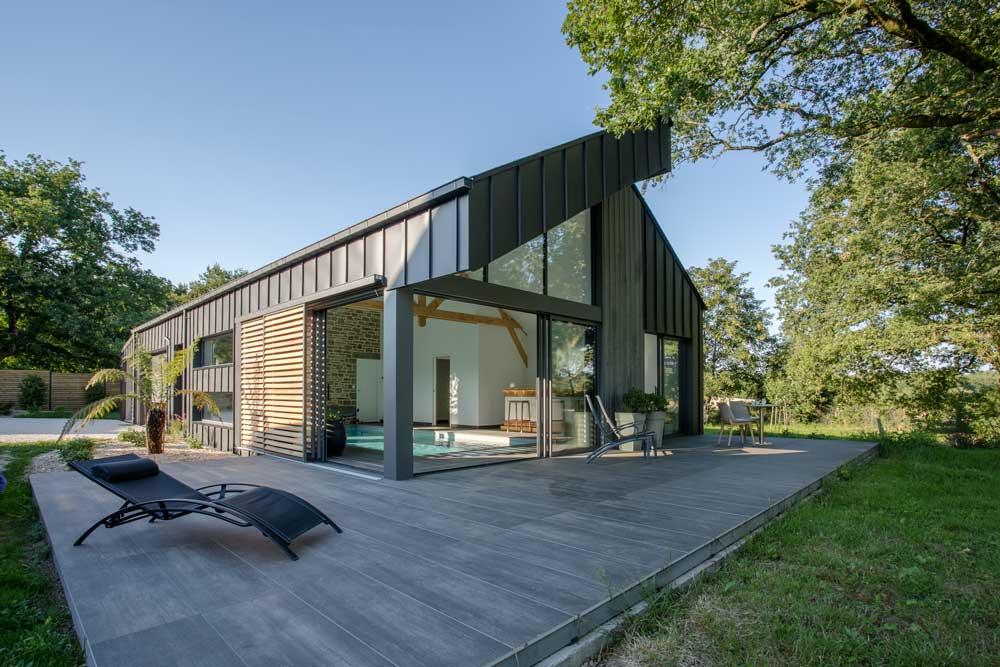 Construction de maison individuelle : quelles possibilités architecturales ?