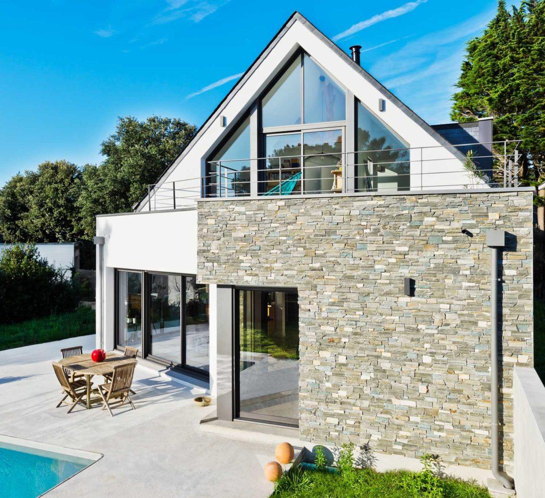 Villa-contemporaine_ardoises_golfe-du-Morbihan
