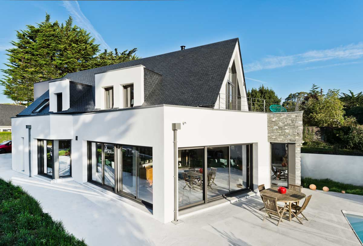 Villa-contemporaine_ardoises_golfe-du-Morbihan_2