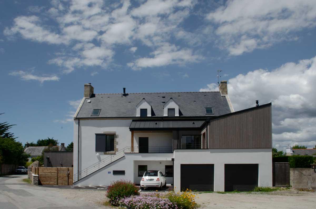 Facade-daccès_logements-restauration-presbytere