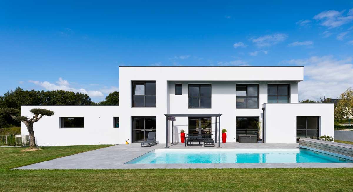 FACADE-VILLA-MODERNE-ABSCISSE-ARCHITECTURE-VANNES