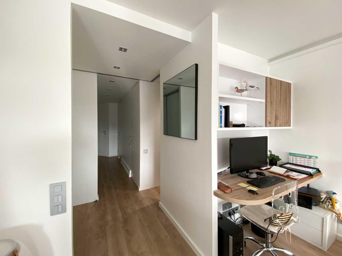 Appartement-Vannes